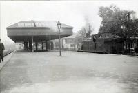 Whiteinch (Victoria Park). NBR 4.4.2T 67487.<br><br>[G H Robin collection by courtesy of the Mitchell Library, Glasgow&nbsp;14/09/1949]