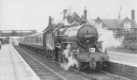 42737 has arrived from Broughton.<br><br>[John Robin&nbsp;29/03/1964]