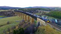 Findhorn Viaduct [Tomatin]