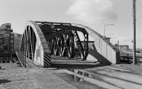 Victoria Swing Bridge [Leith]