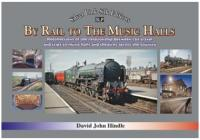 Railscot contributor David Hindle, always on the lookout for a new area of research, has authored another book that combines his passions of railway history and social history. This time he looks at the parallel growth and decline of steam railways and the music halls and variety theatres. The book has just been published by Silver Link and a review will appear on Railscot.