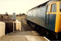 Waiting for the off at Barrhill.<br><br>[Ewan Crawford&nbsp;19/03/1988]